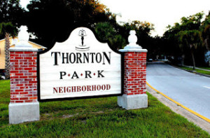 Thornton Park - Orlando Florida - Move to Orlando