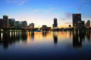 Move to Orlando Florida