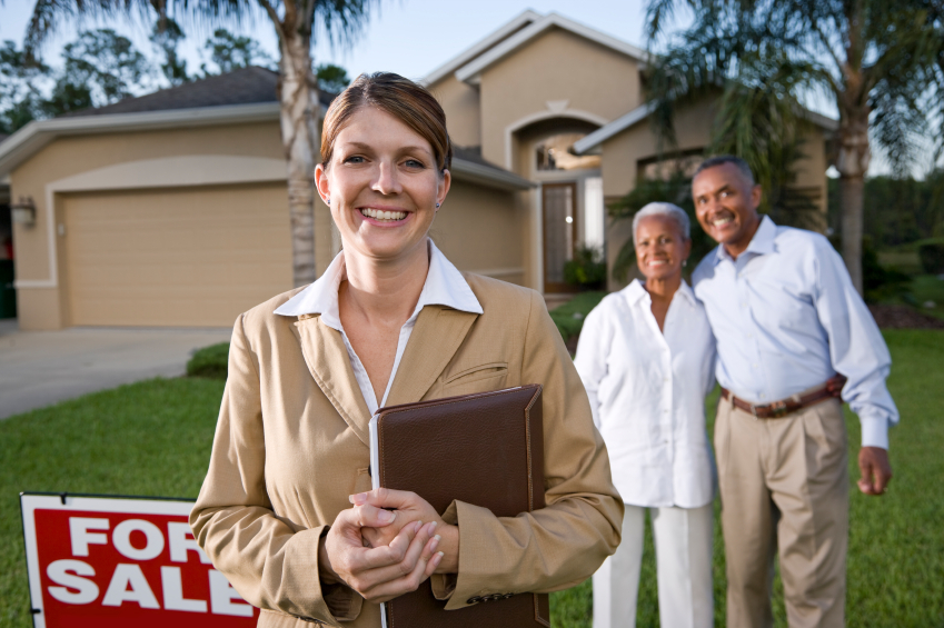 Real Estate Agent : How to find the best real estate agent for you