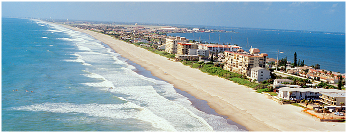 moving to indian harbour beach florida