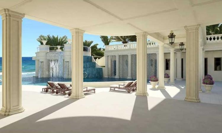 florida mega mansion for sale