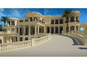 waterfront mansions in florida for sale
